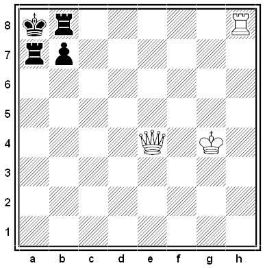 Herlin chess problem