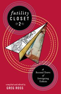 Futility Closet 2 cover