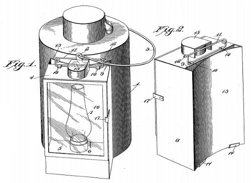 malmo lantern patent