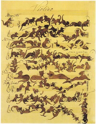 katzensymphonie