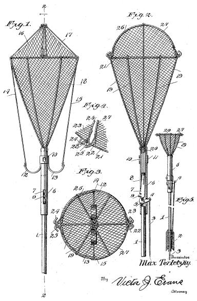 terletzky patent