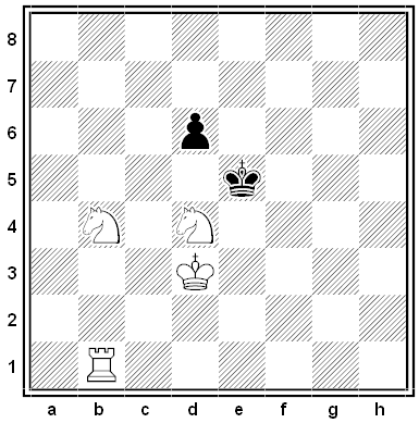 dickinson chess problem