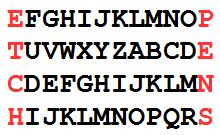 ETCH-PENS lettershift