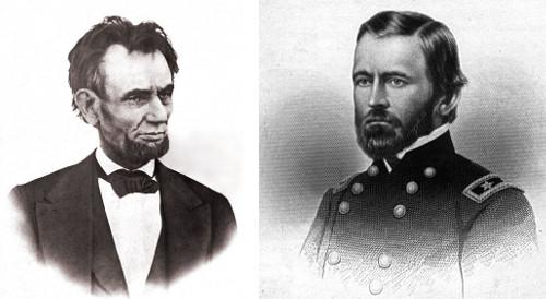 http://commons.wikimedia.org/wiki/File:Lincoln-Warren-1865-03-06.jpeg