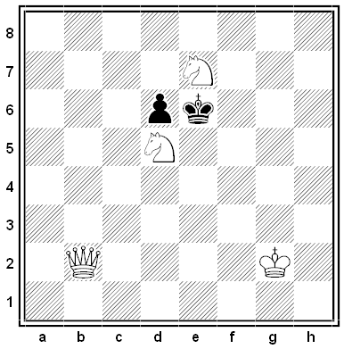 brownson chess problem