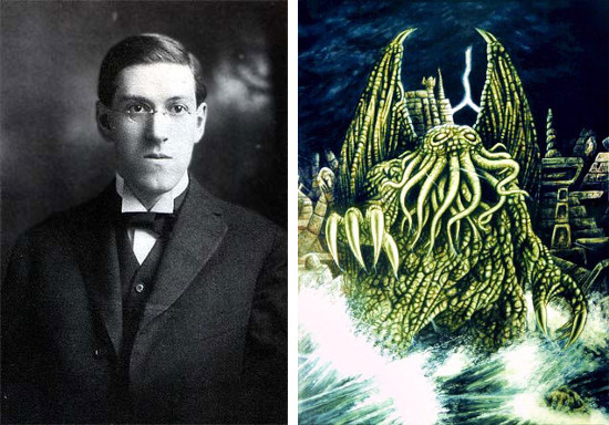 http://commons.wikimedia.org/wiki/File:Cthulhu_and_R%27lyeh.jpg
