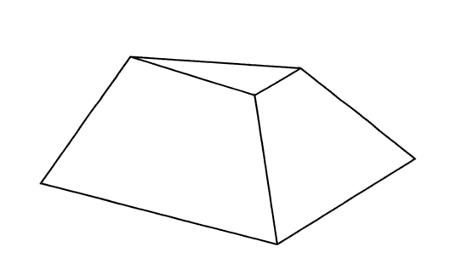 huffman's pyramid
