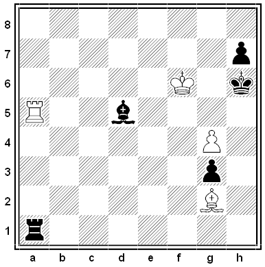 rockwell chess problem