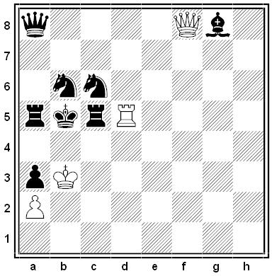 miles chess problem