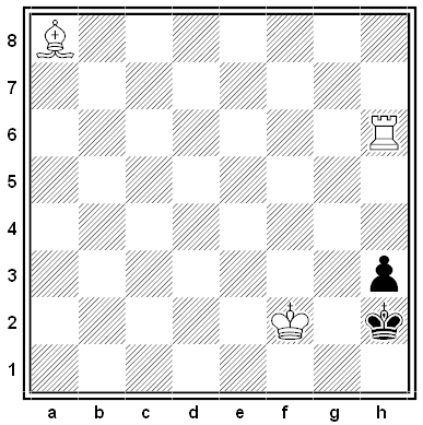 ebert chess problem