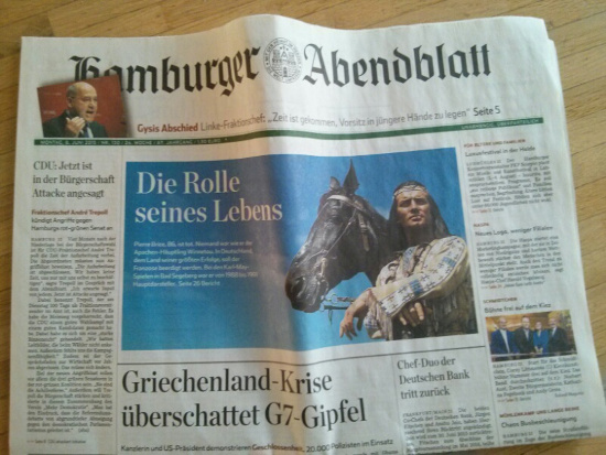 winnetou headline