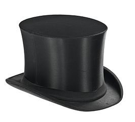 https://commons.wikimedia.org/wiki/File:Collapsible_top_hat_IMGP9662.jpg