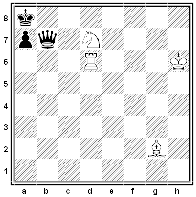daniel chess problem