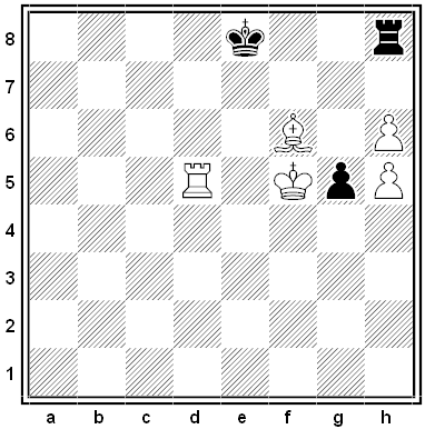 langstaff chess puzzle