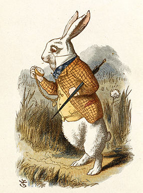 https://commons.wikimedia.org/wiki/File:The_White_Rabbit_(Tenniel)_-_The_Nursery_Alice_(1890)_-_BL.jpg