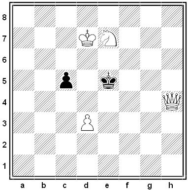 weenink chess problem