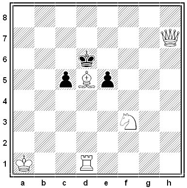 jewetzky chess problem