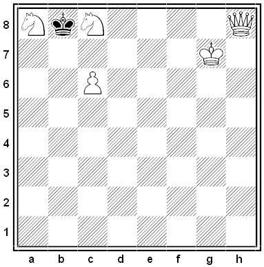 blumenthal chess problem
