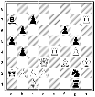 paluzie chess puzzle