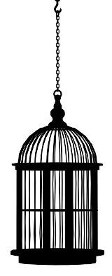 https://pixabay.com/en/birdcage-cage-bird-cage-black-1283871/