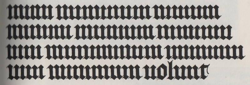 mimi numinum script