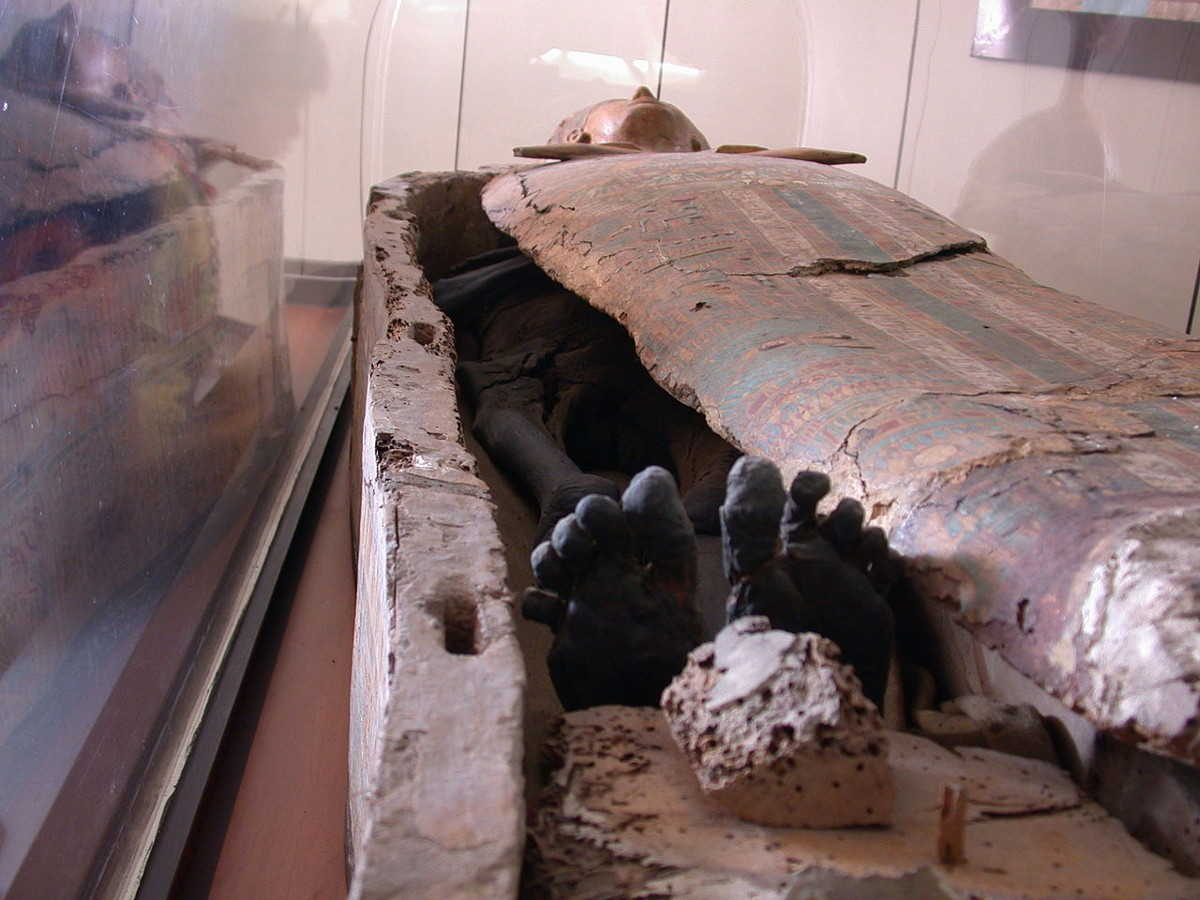 https://commons.wikimedia.org/wiki/File:Naples_mummy.JPG