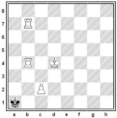 dawson chess puzzle