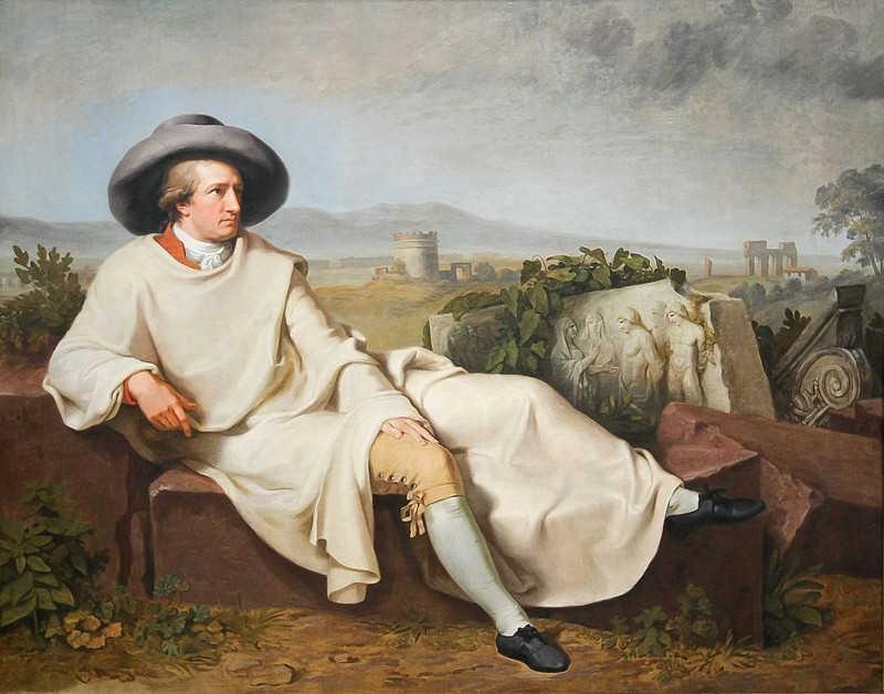 https://commons.wikimedia.org/wiki/File:Johann_Heinrich_Wilhelm_Tischbein_-_Goethe_in_der_roemischen_Campagna.jpg