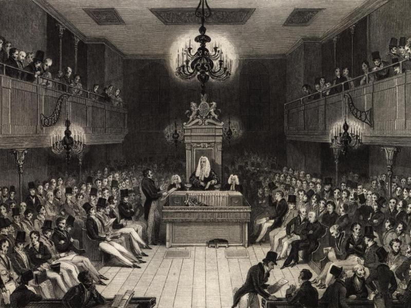 https://commons.wikimedia.org/wiki/File:British_House_of_Commons_1834.jpg