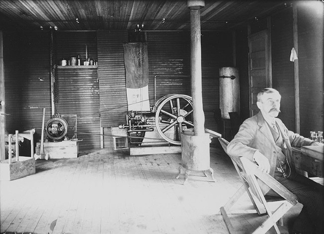 https://commons.wikimedia.org/wiki/File:Wireless_station_interior,_Friday_Harbor,_San_Juan_Island,_Washington,_ca_1908_(BAR_177).jpeg