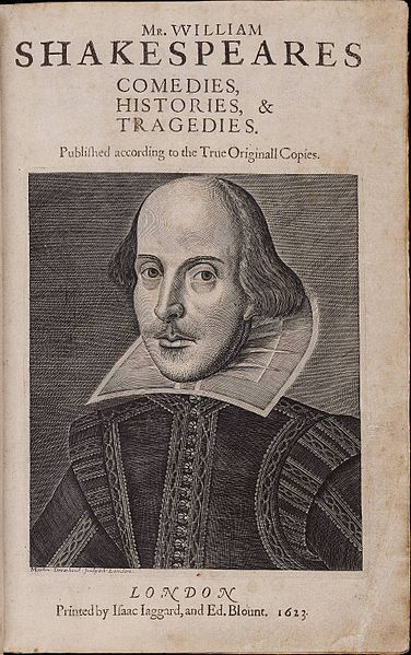 https://commons.wikimedia.org/wiki/File:Title_page_William_Shakespeare%27s_First_Folio_1623.jpg