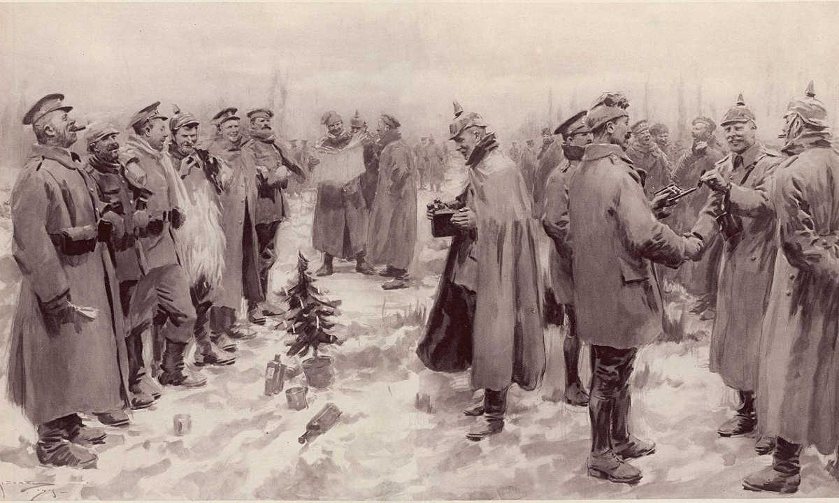 https://en.wikipedia.org/wiki/File:Illustrated_London_News_-_Christmas_Truce_1914.jpg