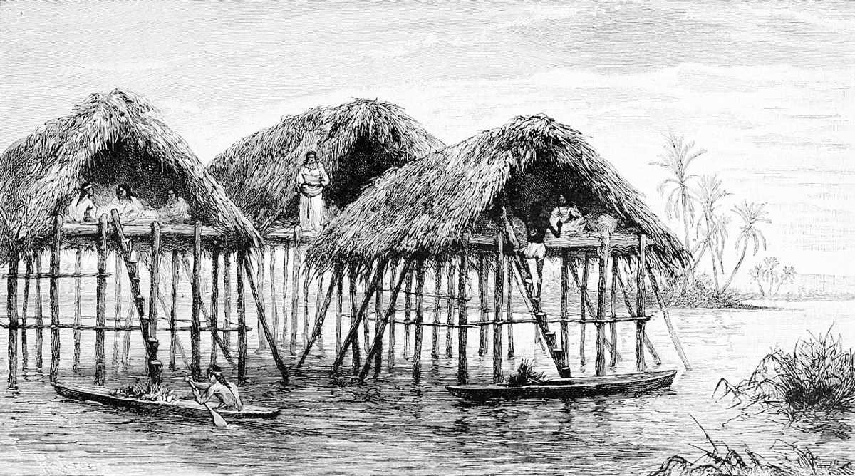 https://commons.wikimedia.org/wiki/File:PSM_V48_D553_Lake_dwellings_of_santa_rosa_near_maracaibo.jpg