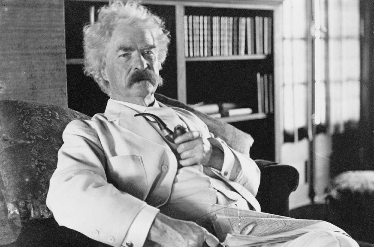 https://pixabay.com/en/mark-twain-vintage-author-humorist-391120/