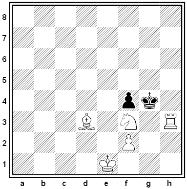 loquin chess problem