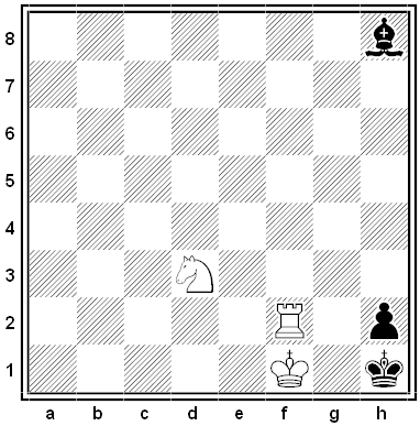 matthäus chess problem
