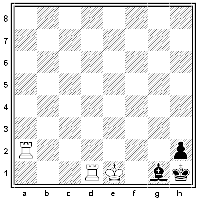 kalendovský chess problem