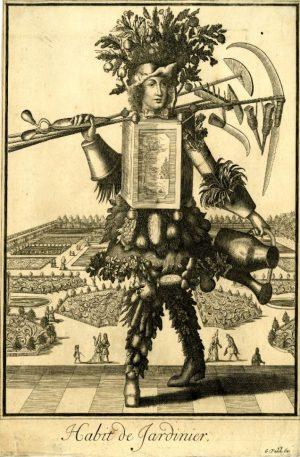 larmessin gardener