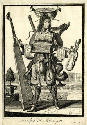 larmessin musician