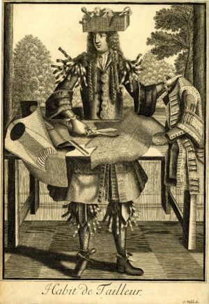 larmessin tailor