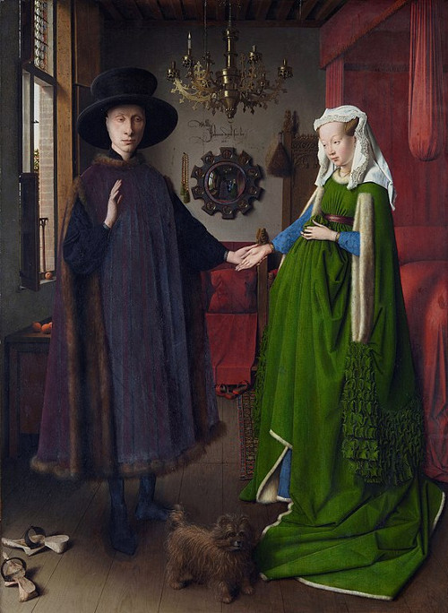 https://commons.wikimedia.org/wiki/File:Van_Eyck_-_Arnolfini_Portrait.jpg