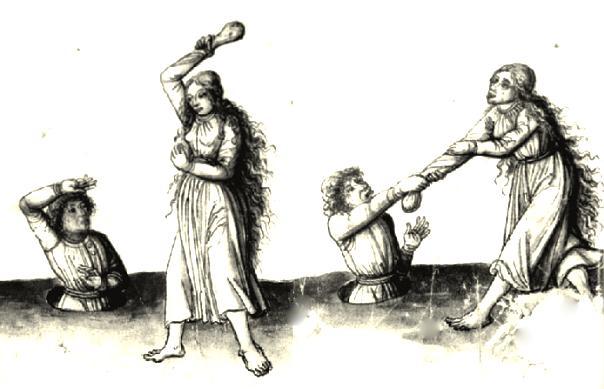 marital duels