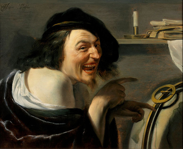 https://commons.wikimedia.org/wiki/File:Johannes_Moreelse_-_Democritus_-_Google_Art_Project.jpg