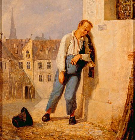 https://commons.wikimedia.org/wiki/File:Carl_Spitzweg_-_Der_Betrunkene.jpg