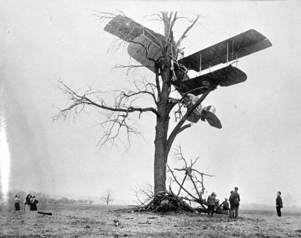 https://commons.wikimedia.org/wiki/File:An_Army_%22Jenny%22_crashed_in_a_tree_(4127800503).jpg
