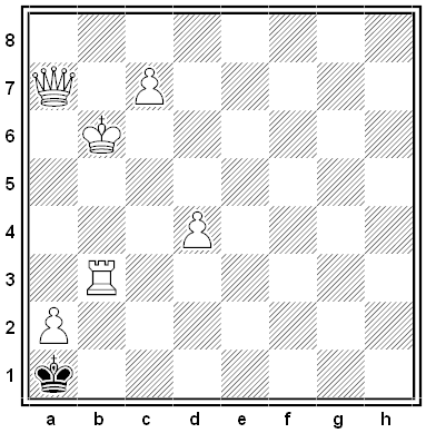 lincoln chess problem