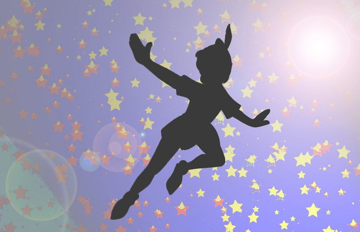https://pixabay.com/en/peter-pan-fairy-tales-886132/