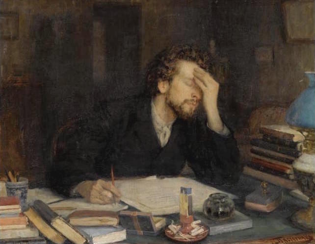 https://commons.wikimedia.org/wiki/File:Leonid_Pasternak_-_The_Passion_of_creation.jpg