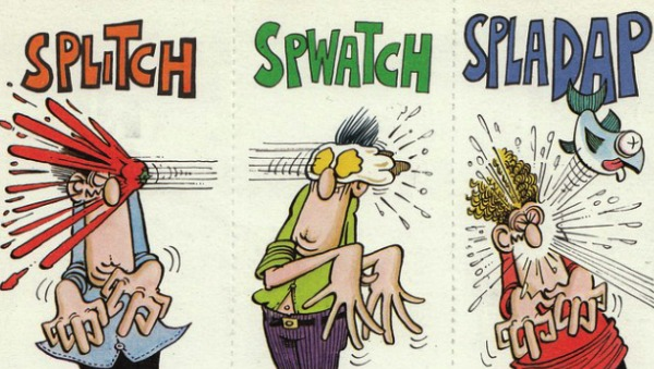 don martin sound effects