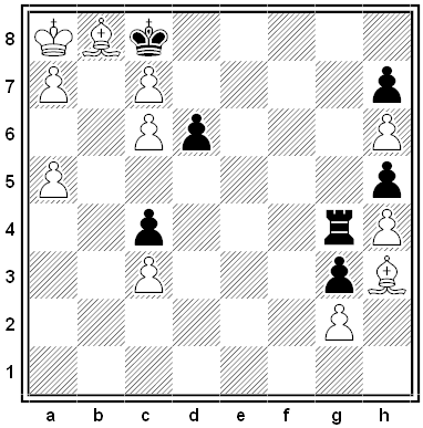 elkies chess puzzle